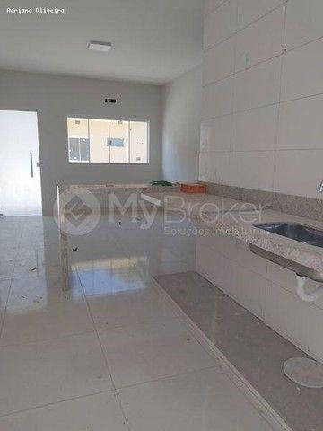 Casa em Condomínio para Venda em Goiânia, Jardim Novo Mundo, 3 dormitórios, 1 suíte, 2 ban - Foto 10
