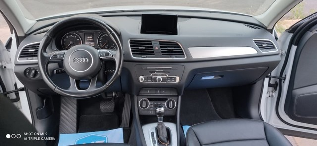 Vendo Audi Q3 1.4 TFSI  2016/2017   - Foto 2