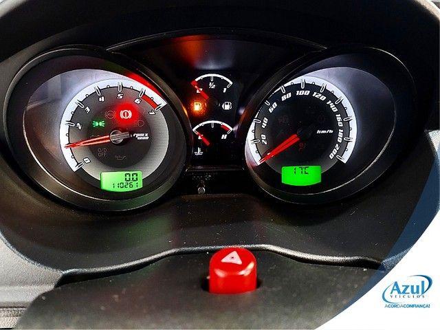 Ford Fiesta 1.6 MPI CLASS HATCH 8V FLEX 4P MANUAL - Foto 5