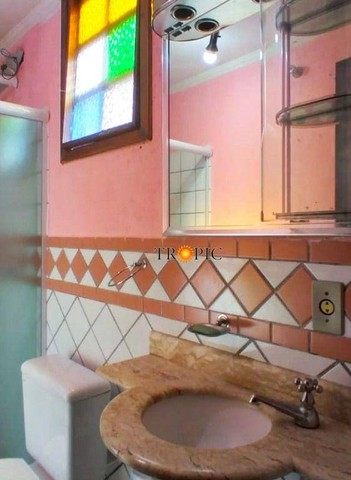 Sobrado com 2 dormitórios à venda, 82 m² por R$ 420.000,00 - Morada da Praia - Bertioga/SP - Foto 6