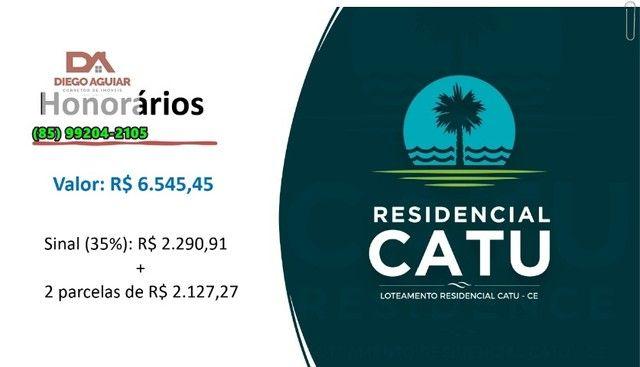 Lotes Residencial Catu $#@! - Foto 3