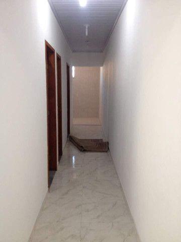 Alugo apartamento novo de dois quartos no Centro de SJB - Foto 2