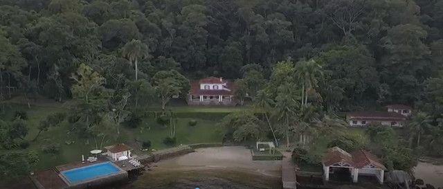 Belíssima área com 24.000 m2 em Angra dos Reis - Foto 8