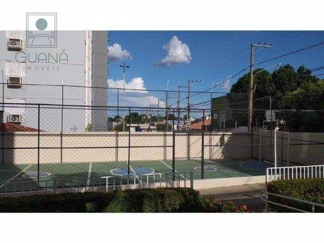 Apartamento com 3 quartos à venda, 80 m² por R$ 259.000 - Edifício Ilhas do Sul - Cuiabá/M - Foto 13