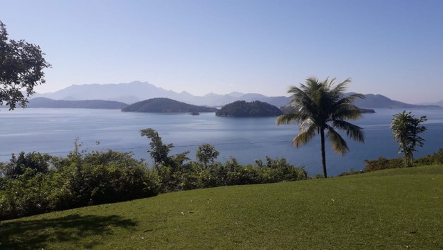 Área linda com 35.350m2 em Angra dos Reis - RJ - Foto 6