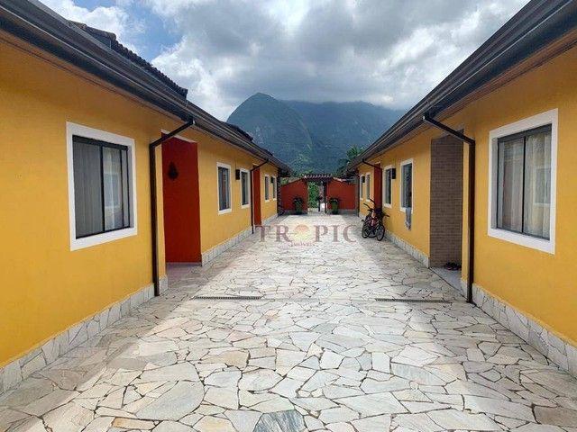 Casa com 2 dormitórios à venda, 100 m² por R$ 415.000,00 - Morada da Praia - Bertioga/SP - Foto 2