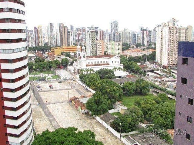 Apartamento à venda com 5 dormitórios em Nazaré, Belém cod:306 - Foto 7