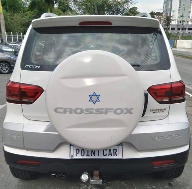 VOLKSWAGEN NOVO CROSSFOX SA - Foto 5
