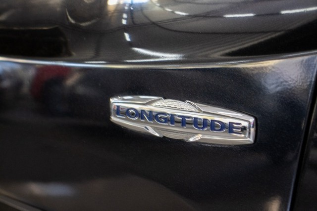 Renegade Longitude Aut - Foto 11
