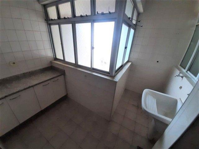 LOCAÇÃO   Apartamento, com 3 quartos em ZONA 01, MARINGA - Foto 16