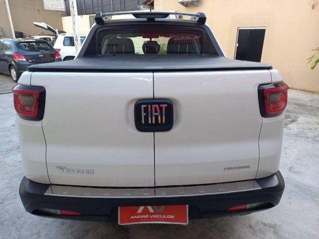 Fiat toro 2020 1.8 16v evo flex freedom at6 - Foto 3