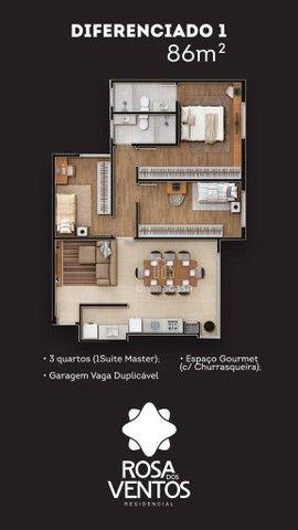 Jaraguá do Sul - Apartamento Padrão - Jaraguá Esquerdo - Foto 2