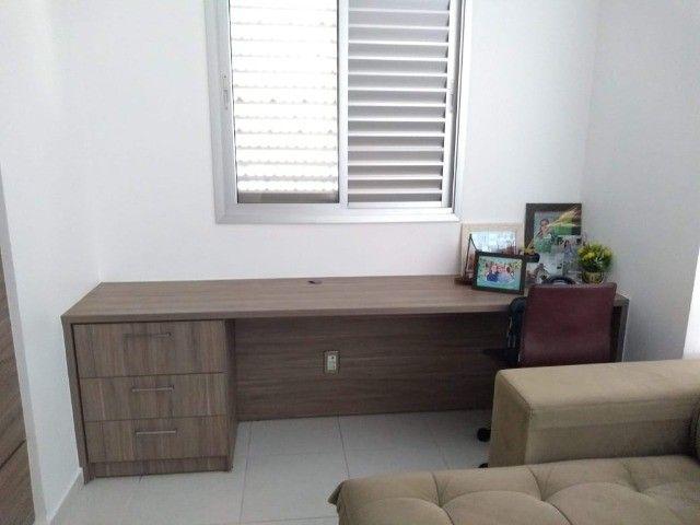 Lindo Apartamento Vitalitá Todo Planejado Valor R$ 465 Mil - Foto 4