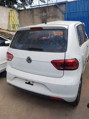 Sucata VW Fox 1.0 2019/2020 Flex - Foto 2