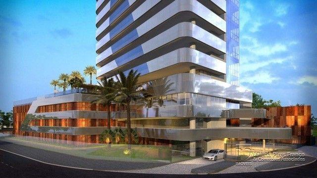 Apartamento à venda com 5 dormitórios em Umarizal, Belém cod:7899 - Foto 2