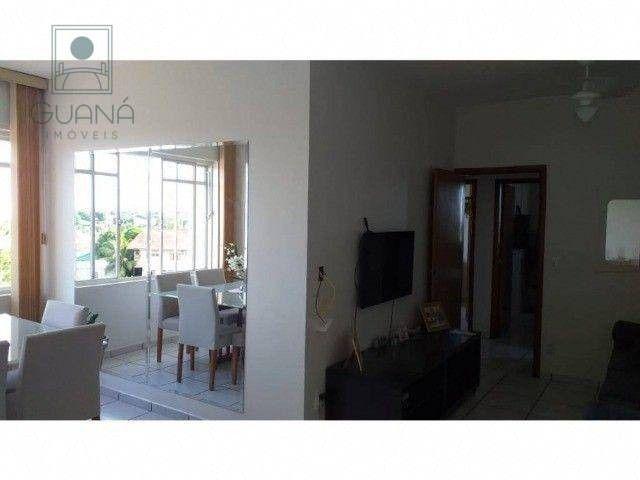 Apartamento com 3 quartos à venda, 80 m² por R$ 259.000 - Edifício Ilhas do Sul - Cuiabá/M - Foto 3