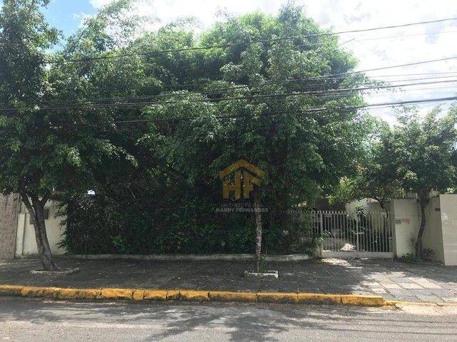 Casa Grande com 06 Quartos na Torre, Recife - Foto 2