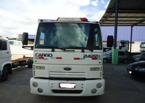 FORD CARGO 1.3 MUCK 2422 2009