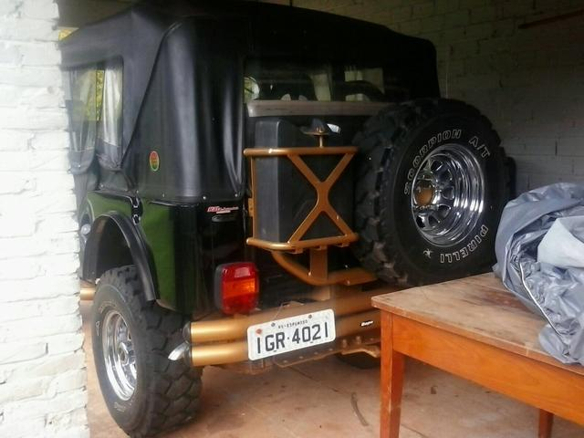 JEEP WILLYS RARIDADE</H3><P CLASS= TEXT DETAIL-SPECIFIC MT5PX > 1 KM   CÂMBIO: MANUAL   GASOLINA</P>