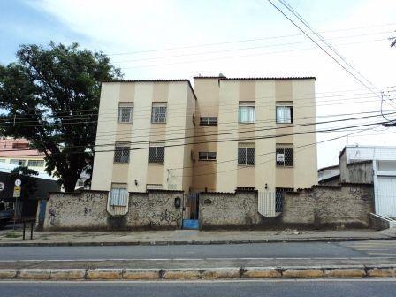 Apartamento Amplo - Santa Mônica