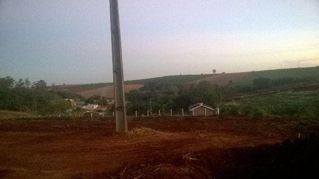 1500 m2 - Terreno de Chácara no Recanto Coqueiral - Próx á H.A.V. A. N. Arapongas