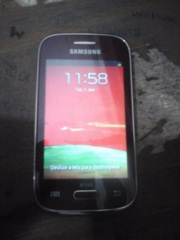 Samsung young plus