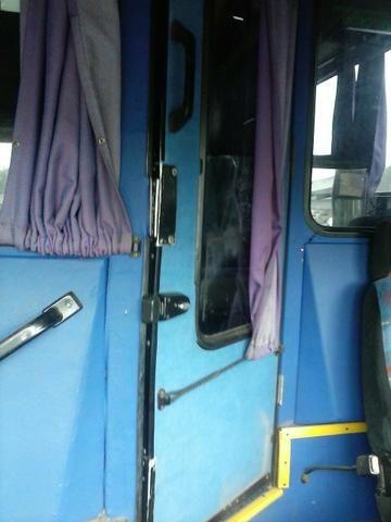 Ônibus Volvo B10M 43.000 ou 48.000 na troca - Foto 2