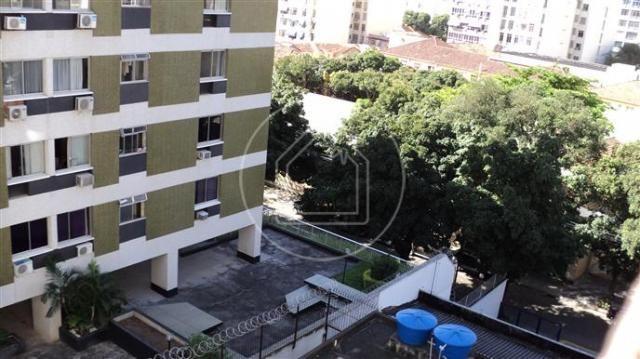 Apartamento à venda com 3 dormitórios em Tijuca, Rio de janeiro cod:809915 - Foto 18