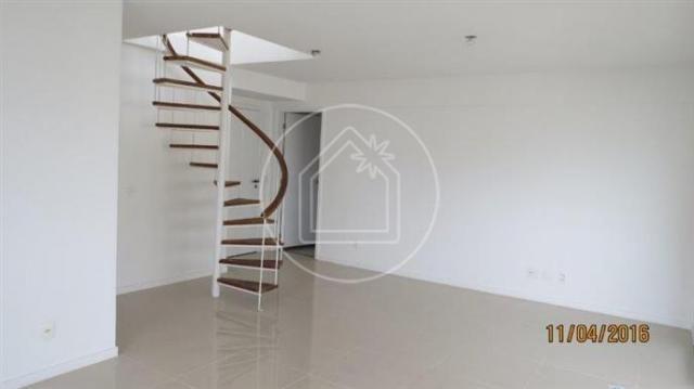 Apartamento à venda com 3 dormitórios em Tijuca, Rio de janeiro cod:808490 - Foto 7