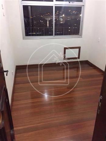 Apartamento à venda com 2 dormitórios em Maracanã, Rio de janeiro cod:338215 - Foto 7