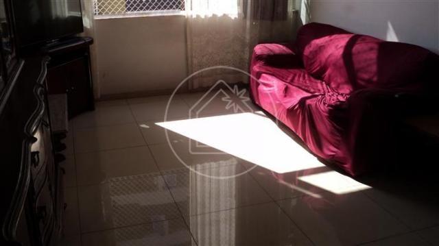 Apartamento à venda com 3 dormitórios em Tijuca, Rio de janeiro cod:809915 - Foto 4