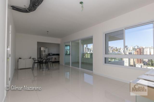 Apartamento à venda com 4 dormitórios em Gutierrez, Belo horizonte cod:232921 - Foto 2