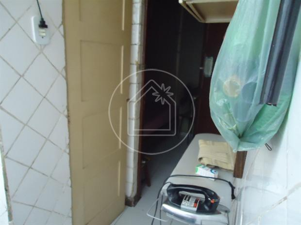 Apartamento à venda com 3 dormitórios em Tijuca, Rio de janeiro cod:816238 - Foto 18