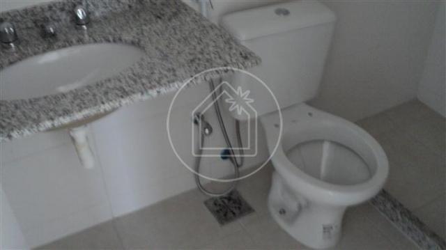 Apartamento à venda com 2 dormitórios em Vila isabel, Rio de janeiro cod:800645 - Foto 13