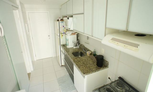 Apartamento à venda com 3 dormitórios em Praia do canto, Vitória cod:792 - Foto 7