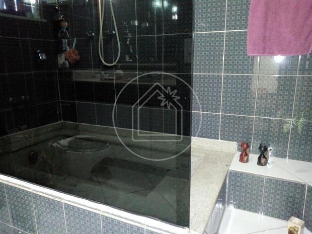 Apartamento à venda com 1 dormitórios em Maracanã, Rio de janeiro cod:827885 - Foto 12