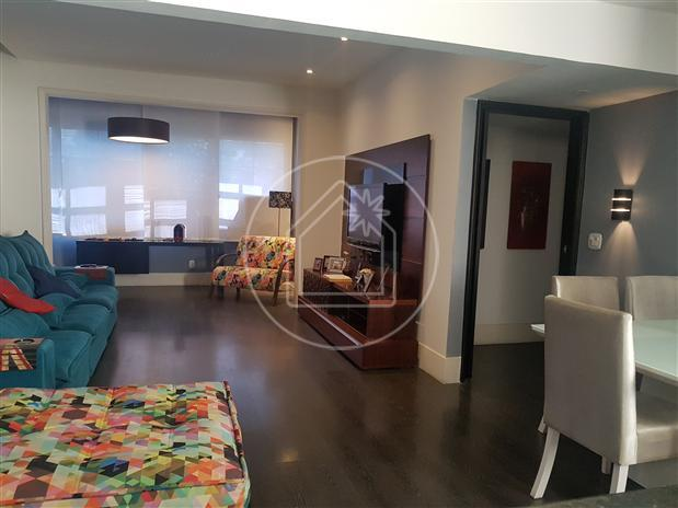 Apartamento à venda com 3 dormitórios em Tijuca, Rio de janeiro cod:833635 - Foto 18