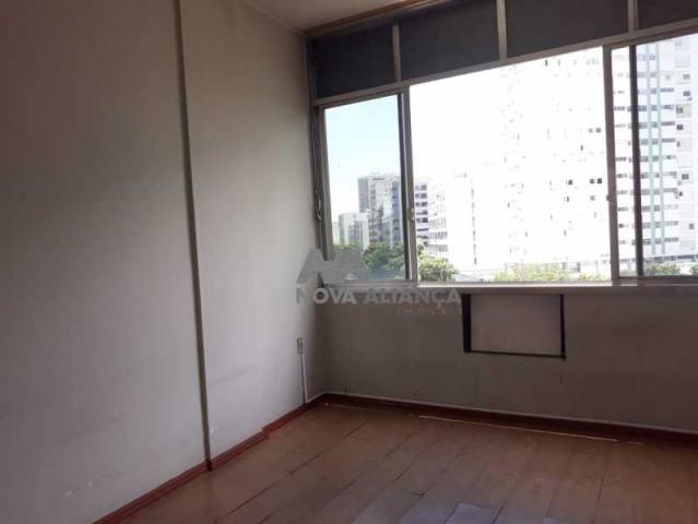 Apartamento à venda com 3 dormitórios em Tijuca, Rio de janeiro cod:NTAP30689 - Foto 6
