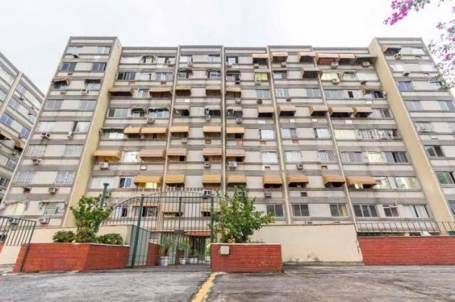Apartamento residencial à venda, Engenho de Dentro, Rio de Janeiro. - Foto 20
