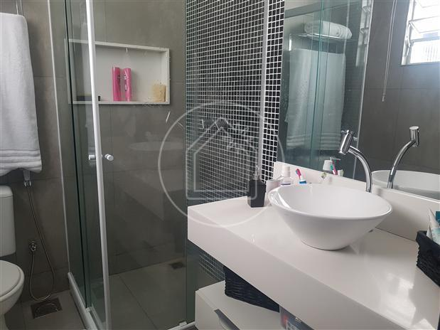 Apartamento à venda com 3 dormitórios em Tijuca, Rio de janeiro cod:833635 - Foto 13