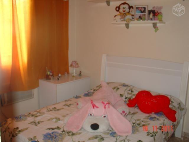 Lindo apartamento reformado em Bento Ribeiro