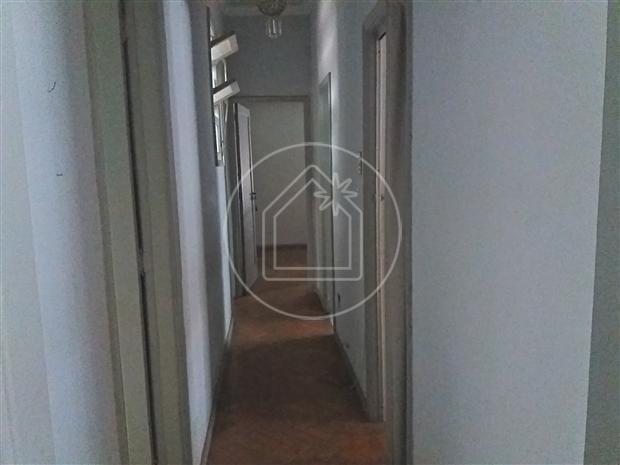 Apartamento à venda com 2 dormitórios em Tijuca, Rio de janeiro cod:820022 - Foto 4