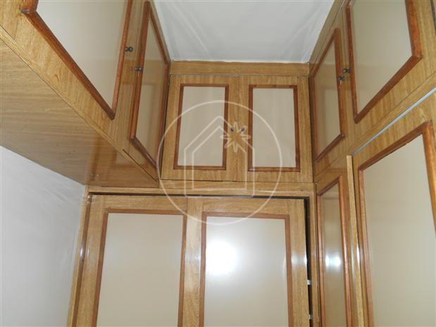 Apartamento à venda com 3 dormitórios em Maracanã, Rio de janeiro cod:793193 - Foto 17