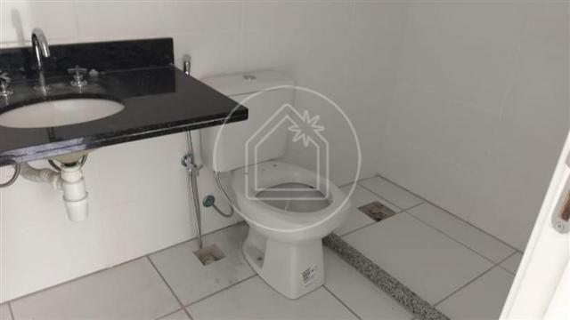 Apartamento à venda com 2 dormitórios em Cachambi, Rio de janeiro cod:838480 - Foto 9