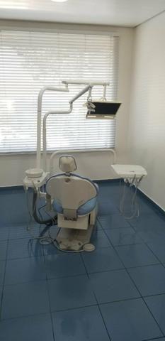 Consultório odontologico
