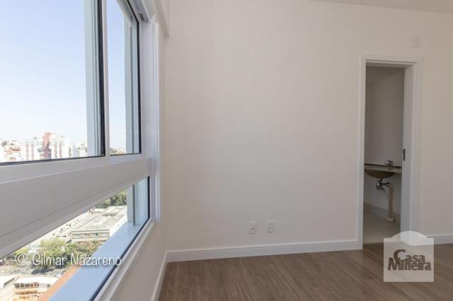 Apartamento à venda com 4 dormitórios em Gutierrez, Belo horizonte cod:232921 - Foto 15