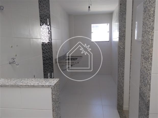 Casa de condomínio à venda com 2 dormitórios cod:827516 - Foto 11
