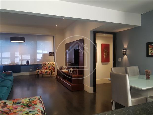 Apartamento à venda com 3 dormitórios em Tijuca, Rio de janeiro cod:833635 - Foto 3
