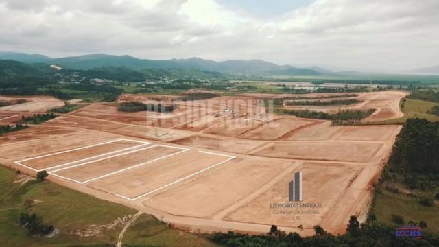 Terreno, Centro, Governador Celso Ramos-SC - Foto 6