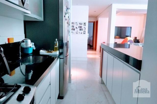 Apartamento à venda com 3 dormitórios em Gutierrez, Belo horizonte cod:229537 - Foto 13